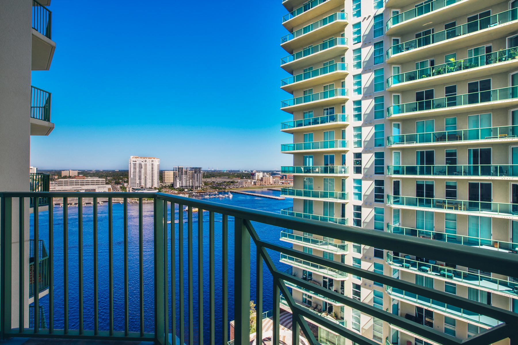 downtown jacksonville florida apartments for rent
